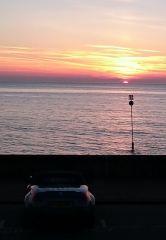 Eee Zee Sunset