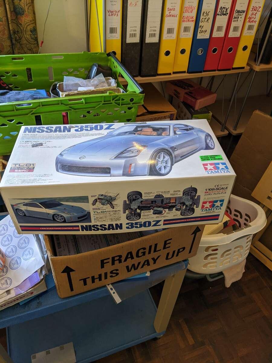 model car 350Z 03 07 2020.jpg